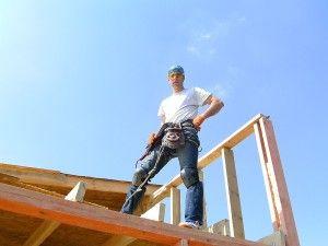 строительство частных домов в Киеве