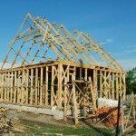 2007 122 krovl 12 150x150 - Монтаж кровли каркасного дома 121 м2