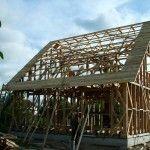 2007 122 krovl 32 150x150 - Монтаж кровли каркасного дома 121 м2