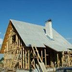 2007 122 krovl 42 150x150 - Монтаж кровли каркасного дома 121 м2