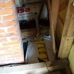 Изоляция канализации