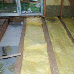 DSCF1568 150x150 - Утепляем перекрытия каркасного дома 121м2