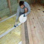 DSCF1577 150x150 - Утепляем перекрытия каркасного дома 121м2