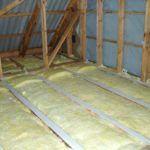 DSCF1597 150x150 - Утепляем перекрытия каркасного дома 121м2