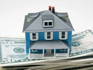 Стоимость дома