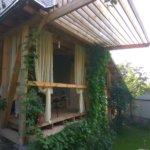 Stelmakha terrasa 150x150 - 2016 Реконструкция дома 156 м2 по каркасной технологии