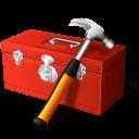 tool box icon - черновик сип-панели