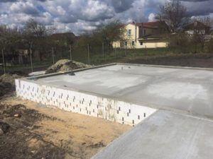 2017 SIP 10 300x225 - 2017 Дом 131 м2 из SIP в Киевской области