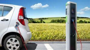 car 300x166 - Зарядные станции для электромобилей
