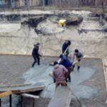 2017 Osokor fort 2 150x150 - 2017 Дом 286м2 из газобетона с облицовкой в Киеве
