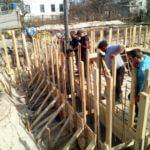 2017 Osokor fort 5 150x150 - 2017 Дом 286м2 из газобетона с облицовкой в Киеве