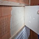 Теплый стены сухая система