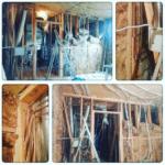 stelmaha  121 150x150 - 2016 Реконструкция дома 156 м2 по каркасной технологии