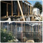 stelmaha  14 150x150 - 2016 Реконструкция дома 156 м2 по каркасной технологии
