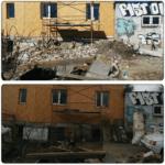 stelmaha  29 150x150 - 2016 Реконструкция дома 156 м2 по каркасной технологии