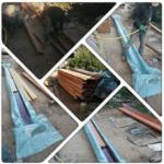 stelmaha  32 150x150 - 2016 Реконструкция дома 156 м2 по каркасной технологии