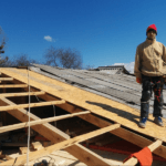 stelmaha  34 150x150 - 2016 Реконструкция дома 156 м2 по каркасной технологии