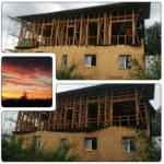 stelmaha  45 150x150 - 2016 Реконструкция дома 156 м2 по каркасной технологии