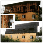 stelmaha  46 150x150 - 2016 Реконструкция дома 156 м2 по каркасной технологии