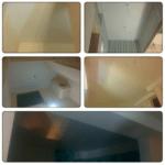 Монтаж натяжных потолков в каркасном доме