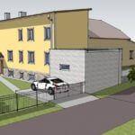 stelmaha 1 3 150x150 - 2016 Реконструкция дома 156 м2 по каркасной технологии