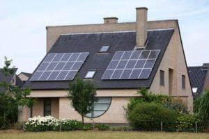 content solar power for homes 300x200 - 10 Шагов для построения сетевой солнечной электростанции в вашем частном домохозяйстве