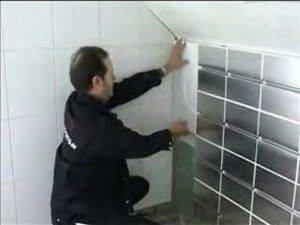 Легкие теплые стены